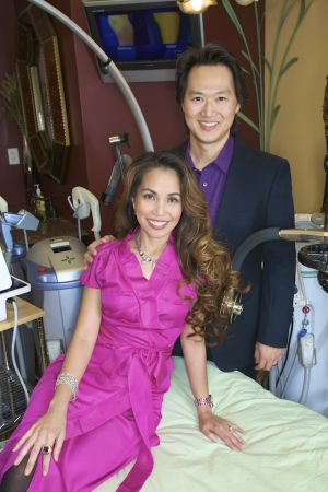 Dr. Tess / Scripps Ranch Dermatology & Cosmetic Center