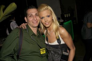 (2011 Finals/Los Angeles) PGB photographers Mark Vetrini and Mandykae Blair