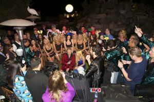 (2011 Finals/Mansion) It's a Hef sighting!