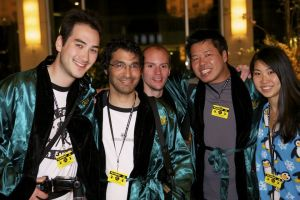 (2011 Finals/Los Angeles) PBG Staff