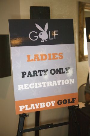 (2009 Finals/Hollywood) Girls of Golf registration. You're only allowed to register if you know how to party.