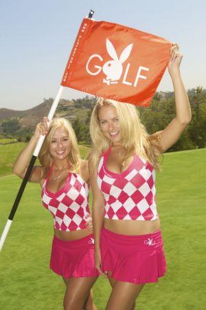 Playboy Golf
