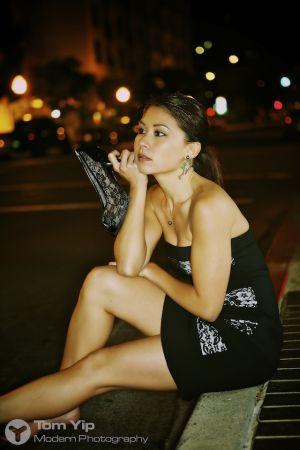 Model Rowena (San Diego)
