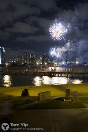 Fireworks (San Diego)