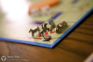 Monopoly, anyone? (Vail)