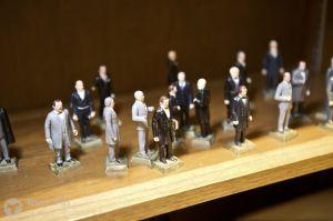 The Presidents (San Diego)